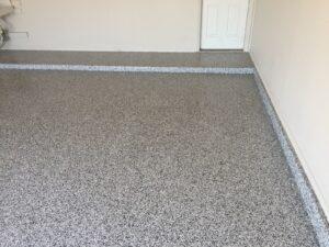 1 Day Epoxy Floor Tulsa 2