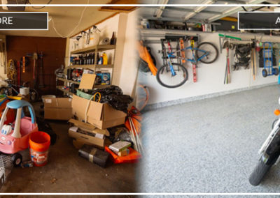 Garage Shelving Tulsa