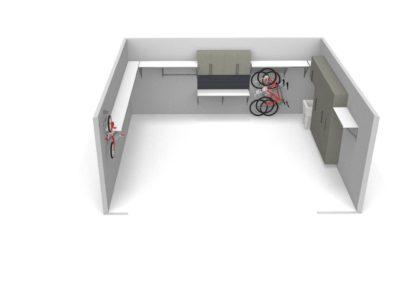 Garage Solutions | Garage Shelving | Functional garage