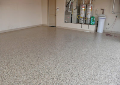 Epoxy Garage Flooring | Garage Solutions | Tulsa