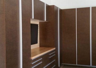Garage Solutions | Garage Cabinets | Handle