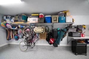 Garage Organization Tulsa   Clean garage