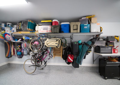 Garage Organization Tulsa | Clean garage