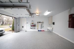 Garage Flooring Tulsa | Garage organization 2