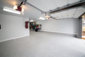 Garage Flooring Tulsa