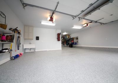 Epoxy Floor Tulsa | Greatest garage flooring