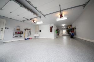 Epoxy Floors Tulsa
