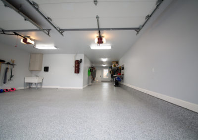 Epoxy floor Tulsa