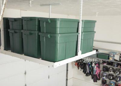 Garage Solutions | Ceiling Rack | Overhead Storage Ceiling