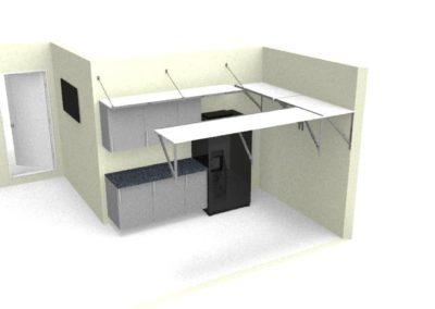 Garage Solutions | Garage Cabinets | 3D Designs Tulsa