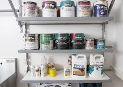 Garage Solutions | Garage Shelving | Adjustable Shelf