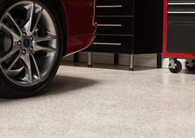 Floor Coatings | Garage Solutions | Epoxy Floor Tulsa