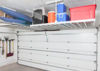 Garage Solutions | Ceiling Rack | Overhead Storage Kayak