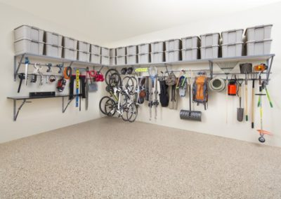 Garage Solutions | Garage Shelving | Lifetime Warranty