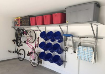 Garage Solutions | Garage Shelving Tulsa
